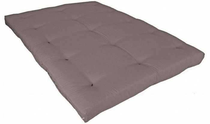 le matelas futon bio literiebio literie. Black Bedroom Furniture Sets. Home Design Ideas
