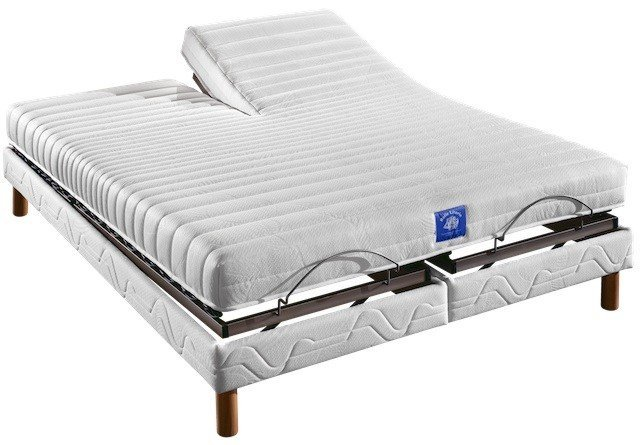 Matelas relaxation et literie relaxation bio literiebio - Literie de relaxation ...